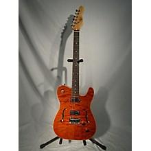 Michael Kelly TV 50 Custom Hollow Body Electric Guitar