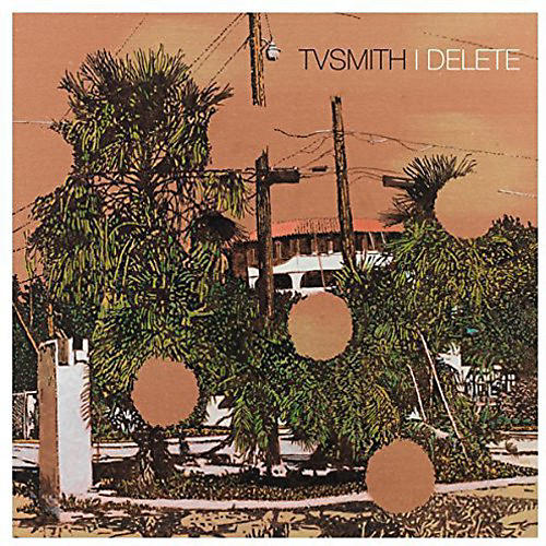 Alliance TV Smith - I Delete