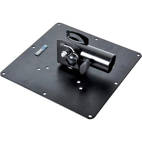 Novopro TVM35 Speaker Stand Fixture Mounting Plate