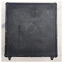 Peavey TVX140E Bass Cabinet