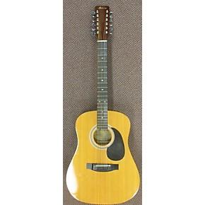 used antares tw26 12 string acoustic guitar guitar center. Black Bedroom Furniture Sets. Home Design Ideas