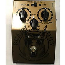 Snarling Dogs TWEED E. DOG Effect Pedal