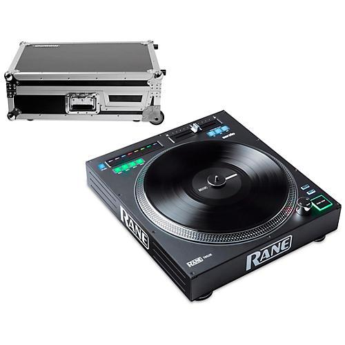 Rane TWELVE Motorized DJ Battle MIDI Controller with Case