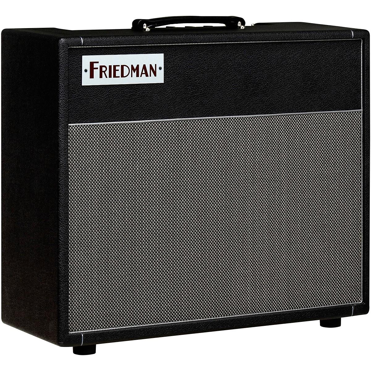 Friedman TWIN SISTER COMBO 2 Channel - 40 Watt 1x12