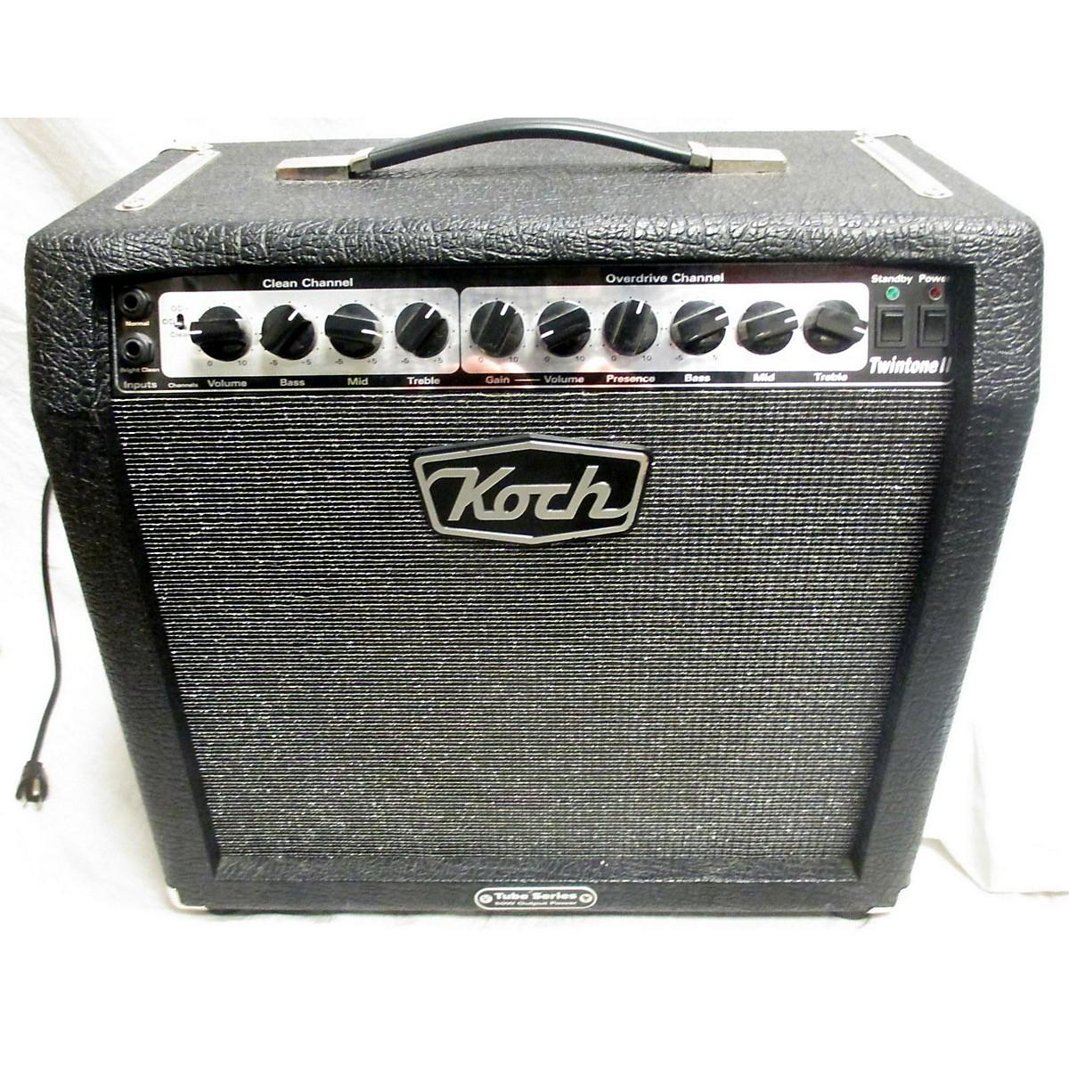 Koch TWINTONE II Tube Guitar Combo Amp