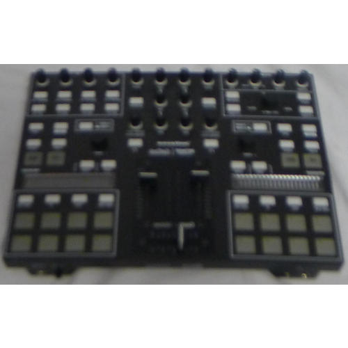 Novation TWITCH DJ Mixer