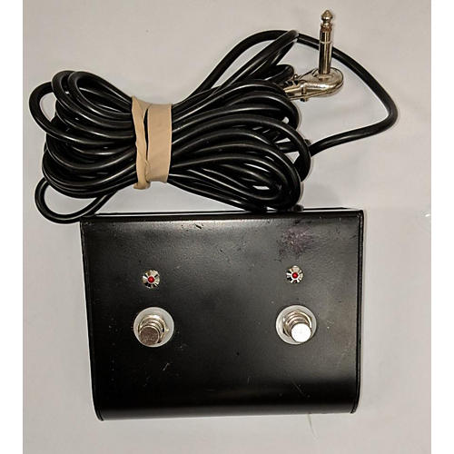 Livewire TWO BUTTON FOOTSWITCH Pedal