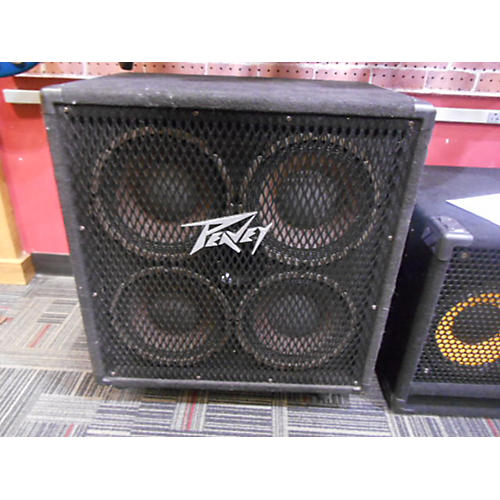 Peavey TX 410 Bass Cabinet