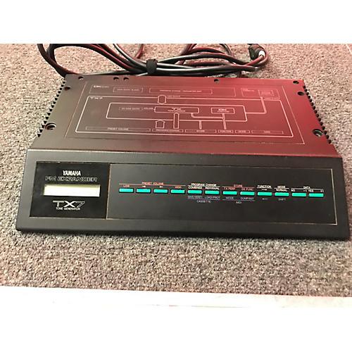 Yamaha TX7 Sound Module
