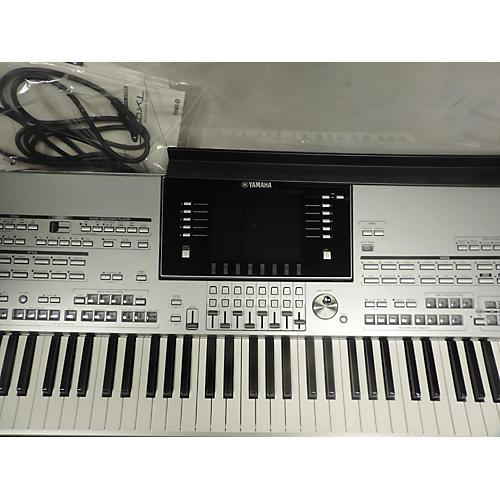 Key Keyboard Workstation : used tyros5 61 key keyboard workstation guitar center ~ Hamham.info Haus und Dekorationen