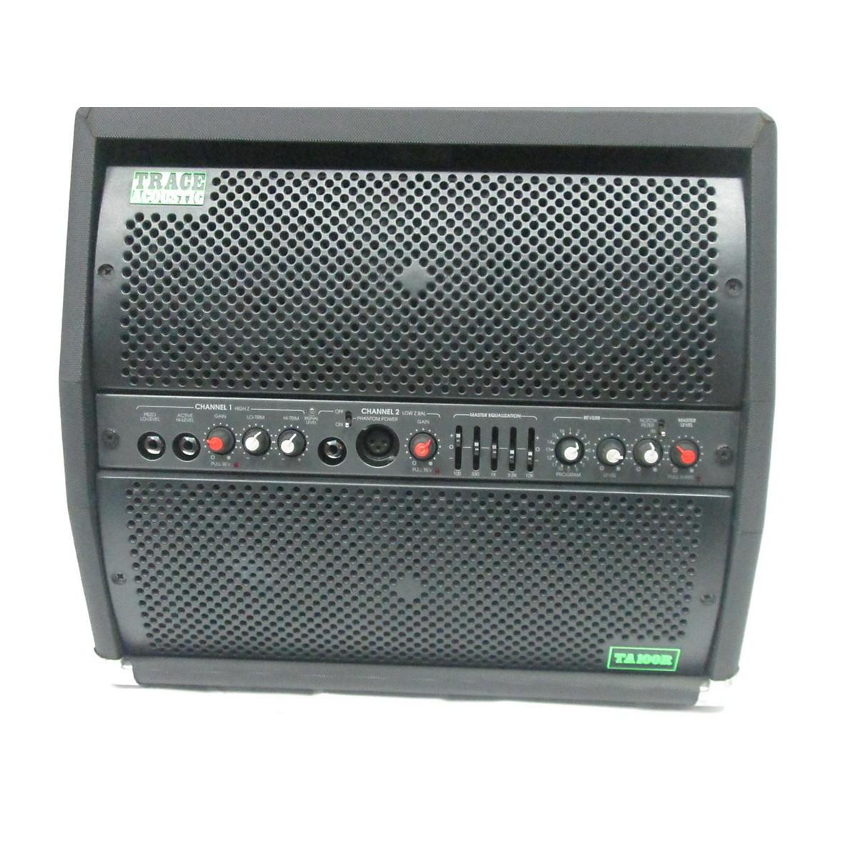 Trace Elliot Ta100r Acoustic Guitar Combo Amp