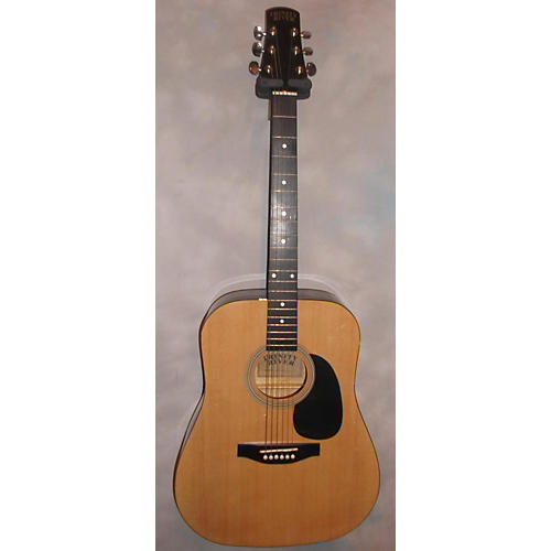 In Store Used Ta241 Acoustic Guitar