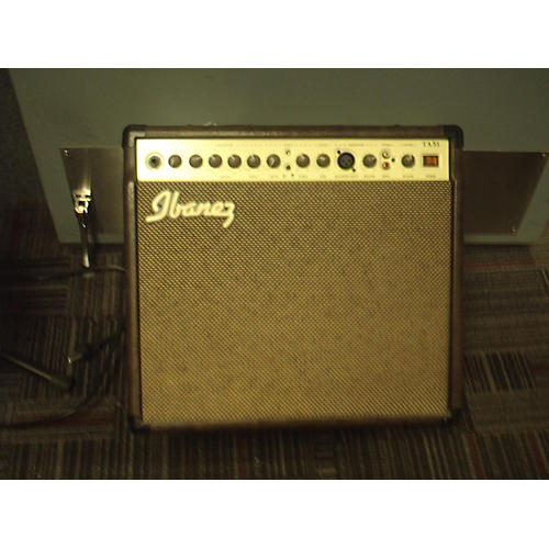 Ibanez Ta35 Acoustic Guitar Combo Amp