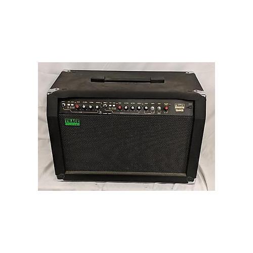 Trace Elliot Ta60cr Guitar Combo Amp