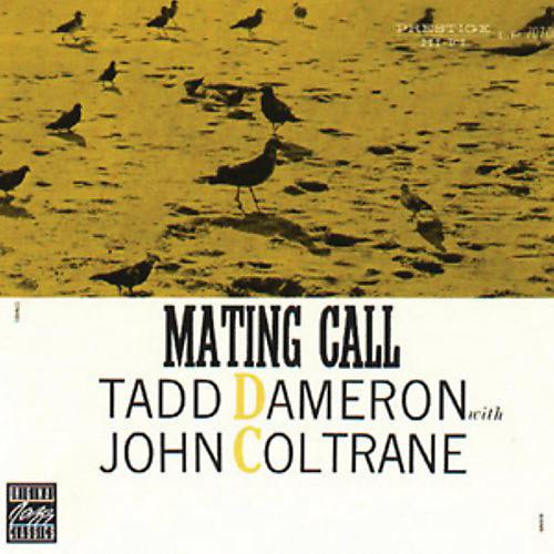 Alliance Tadd Dameron - Mating Call