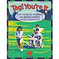 Hal Leonard Tag! You're It Song Collection Teachers Edition thumbnail