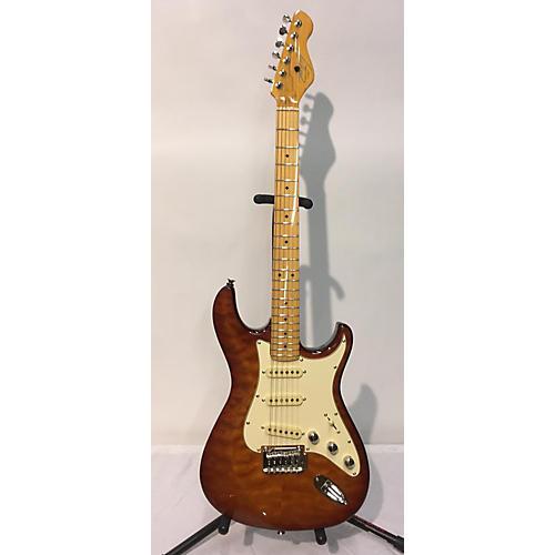 Dean Zelinsky Tagliare Solid Body Electric Guitar