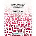 Peer Music Tahwidah Peermusic Classical Series Composed by Mohammed Fairouz thumbnail