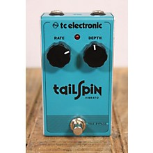 TC Electronic Tailspin Effect Pedal