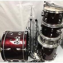 Rogers Taiwan Drum Kit