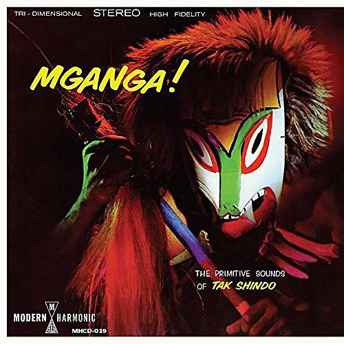 Alliance Tak Shindo - Mganga!