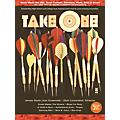 Music Minus One Take One (Minus Tenor Saxophone) (Deluxe 2-CD Set) Music Minus One Series Book with CD thumbnail