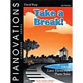 Willis Music Take a Break! (Pianovations Composer Series/Later Elem Level) Willis Series by David Karp thumbnail