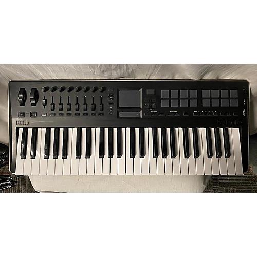 Korg Taktile MIDI Controller