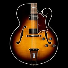 Gibson Tal Farlow Hollowbody Electric Guitar Vintage Sunburst
