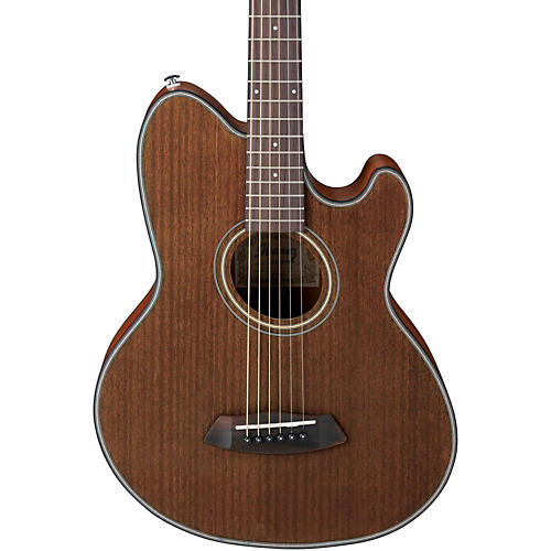 Ibanez Talman Double Cutaway Acoustic Electric Guitar Guitar Center