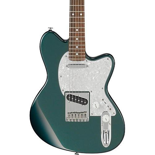 Open Box Ibanez Talman Prestige Tm1702p Electric Guitar Screamer S