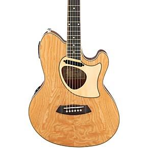 ibanez talman series tcm50nt acoustic electric guitar guitar center. Black Bedroom Furniture Sets. Home Design Ideas