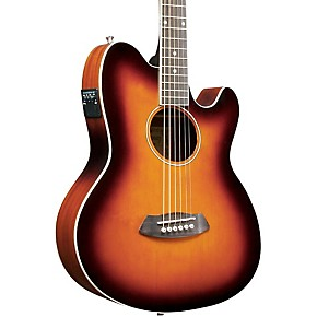 ibanez talman tcy10 acoustic electric guitar guitar center. Black Bedroom Furniture Sets. Home Design Ideas