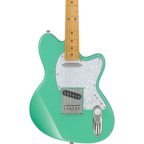 Ibanez Talman Series Tm302pm Electric Guitar Guitar Center