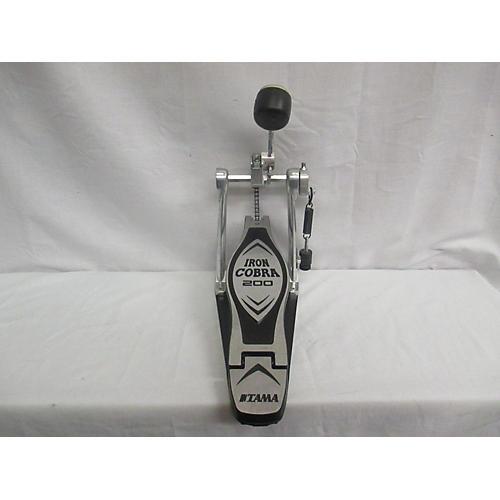 TAMA Tama Iron Cobra 200 Bass Pedal Single Bass Drum Pedal