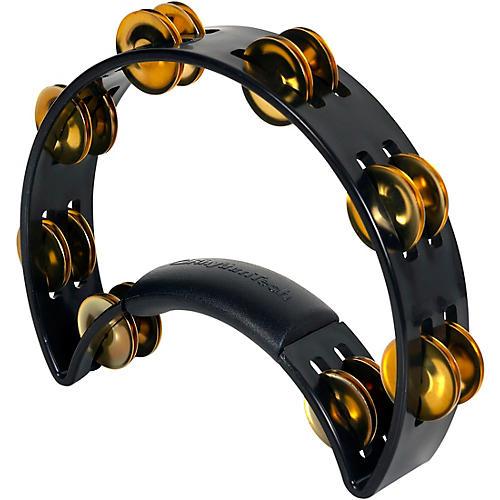RhythmTech Tambourine with Brass Jingles