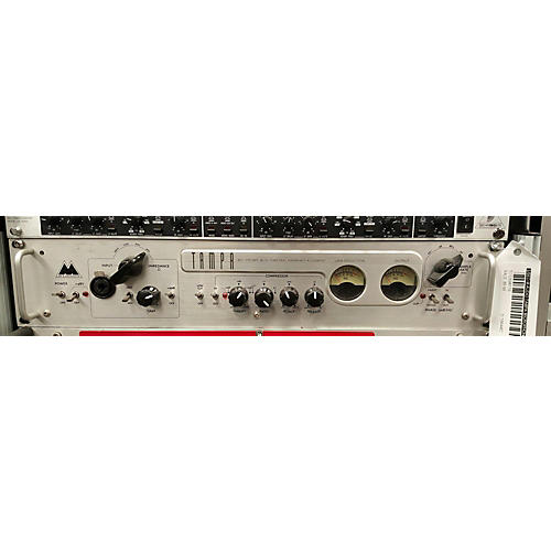 M-Audio Tampa Microphone Preamp