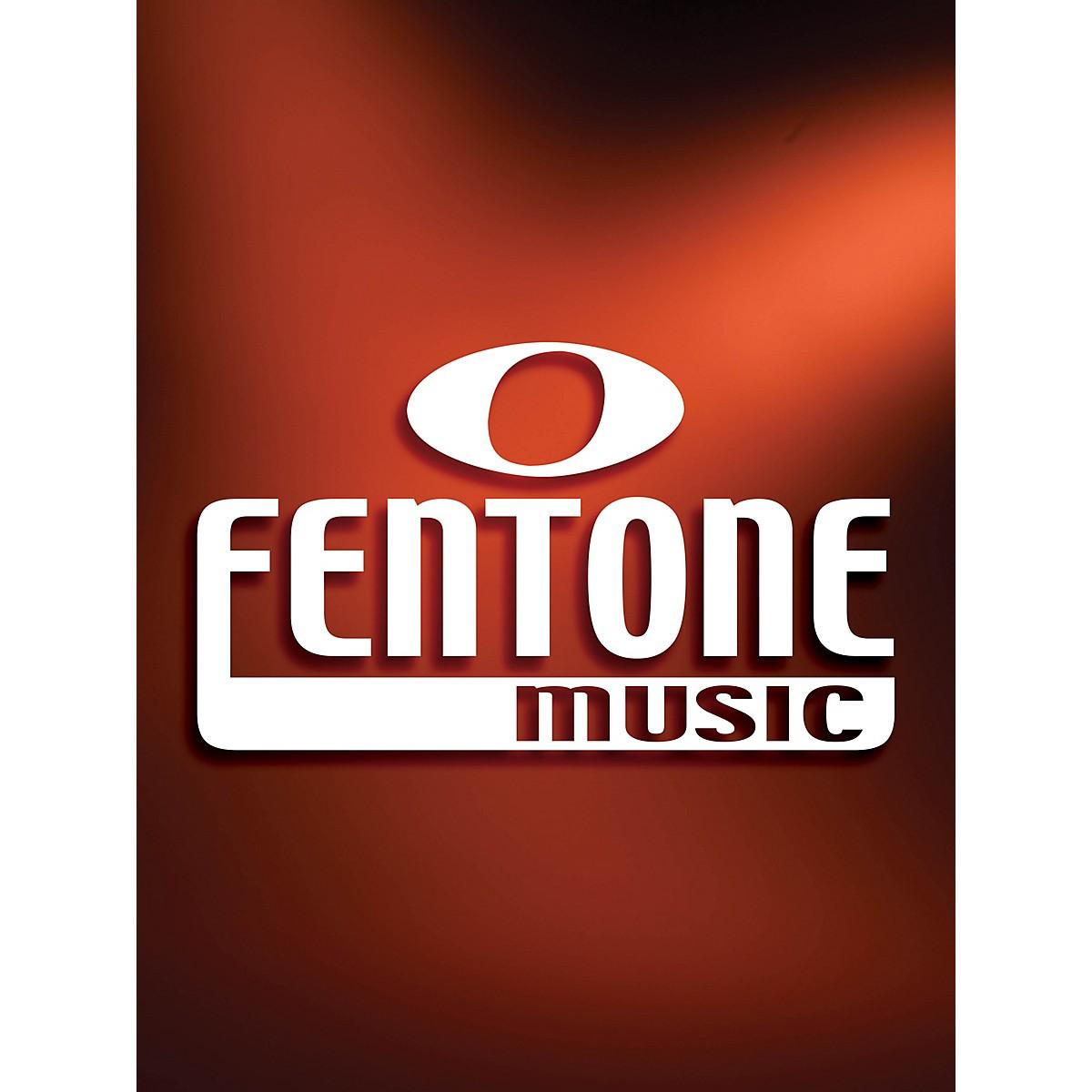 Fentone Tango (Oboe and Piano) Fentone Instrumental Books Series