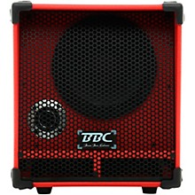 Boom Bass Cabinets Tank 1012 1,200W 1x10 1x12 Bass Speaker Cabinet Level 1