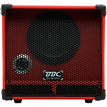 Boom Bass Cabinets Tank 1015 1,400W 1x10 1x15 Bass Speaker Cabinet Level 1