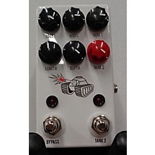 JHS Pedals Tank Effect Pedal