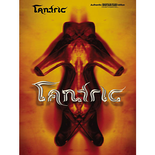 Alfred Tantric (Guitar-Tablature)