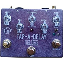 Cusack Music Tap-A-Delay Deluxe Effects Pedal