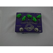 Cusack Tapadelay Effect Pedal