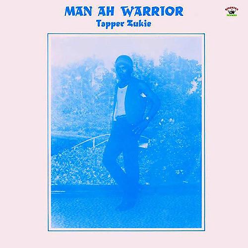 Alliance Tapper Zukie - Man Ah Warrior