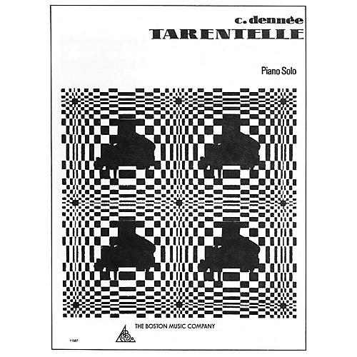 Music Sales Tarantella Music Sales America Series