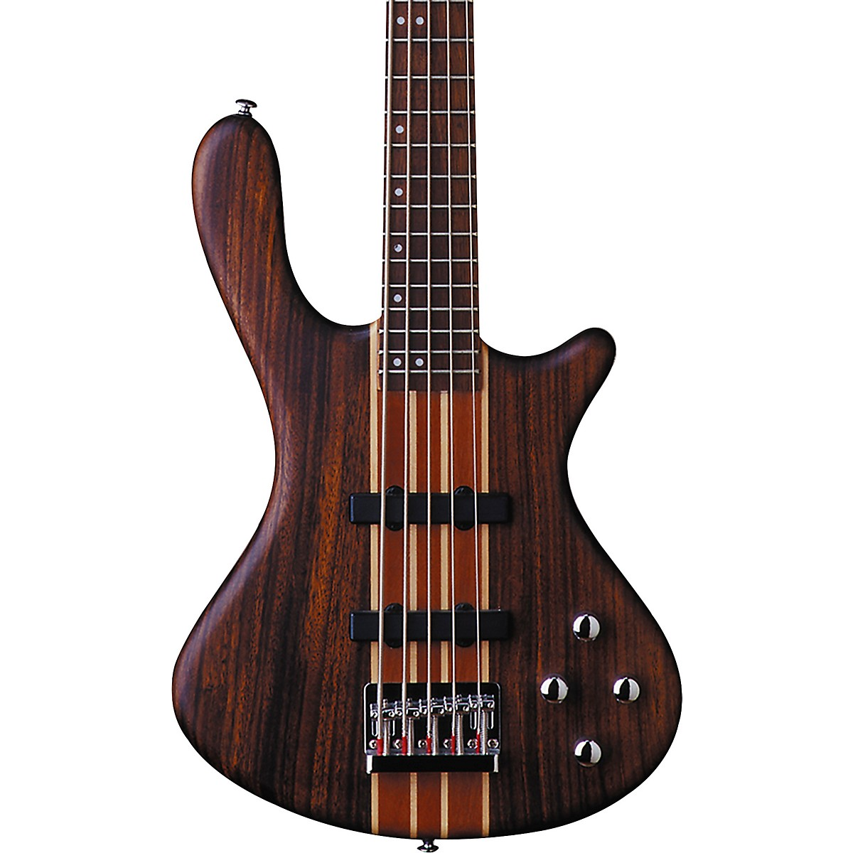 Washburn Taurus T25 5-String Electric Bass