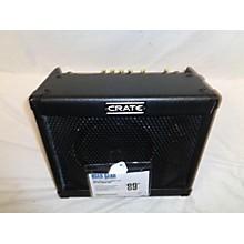 Crate Taxi Series TX15 Guitar Combo Amp