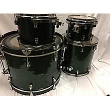 Taye Drums Taye Rock Pro Drum Kit