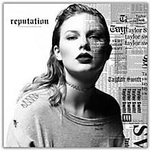 Universal Music Group Taylor Swift - Reputation CD